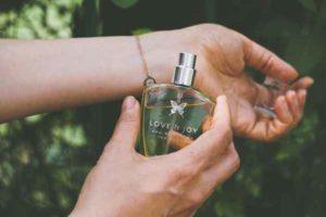 Zamienniki perfum